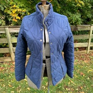 Ariat Quilted Jacket Women's Riding Equestrian